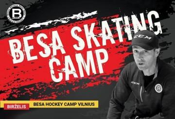 BESA HOCKEY CAMP AUTUMN VILNIUS